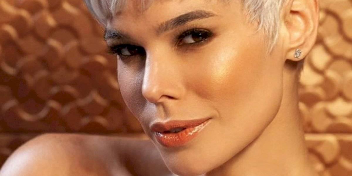 Ivonne Orsini se gradúa como abogada