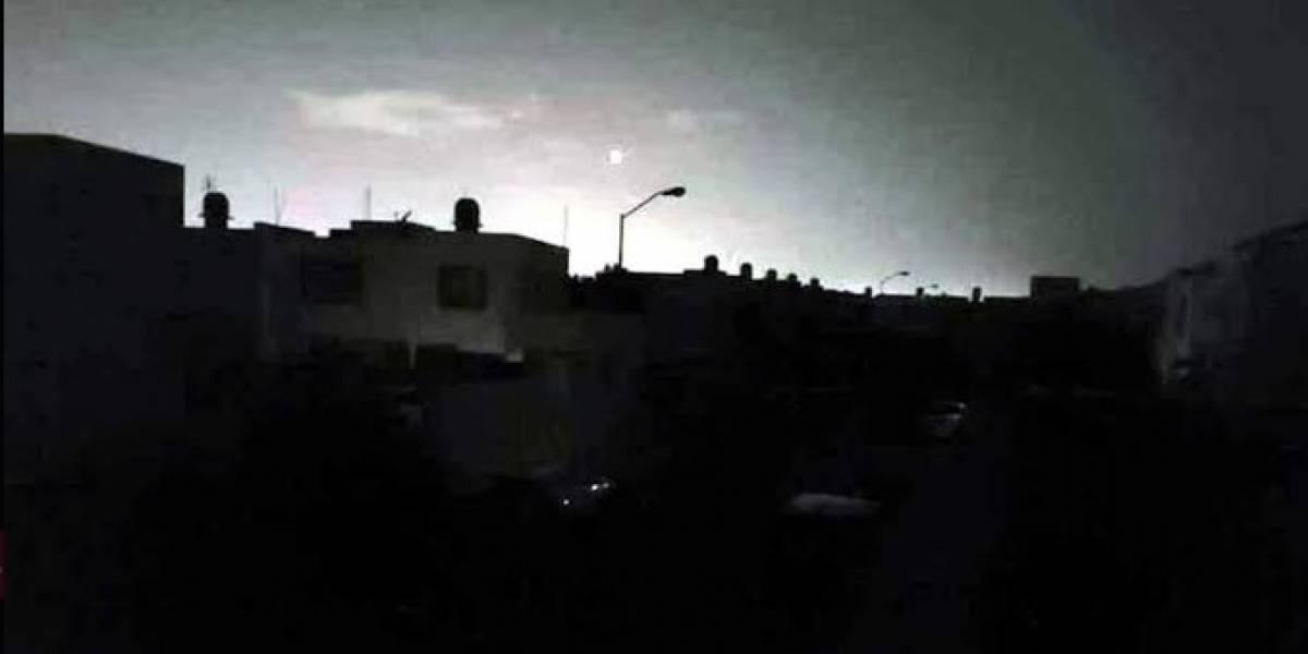 Declaran emergencia eléctrica en Yucatán por nuevo apagón