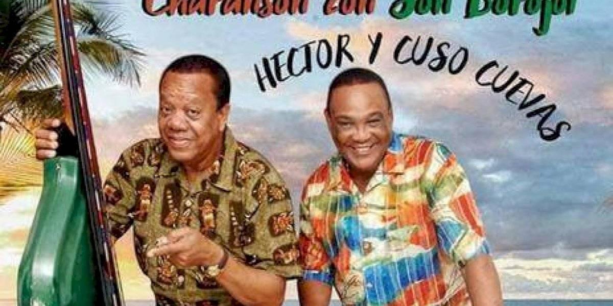 Héctor y Cuso Cuevas crean la combinación perfecta en Son Borojol
