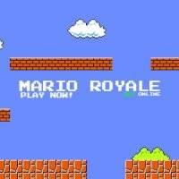 Super Mario Bros. ahora es un Battle Royale totalmente gratuito. Noticias en tiempo real