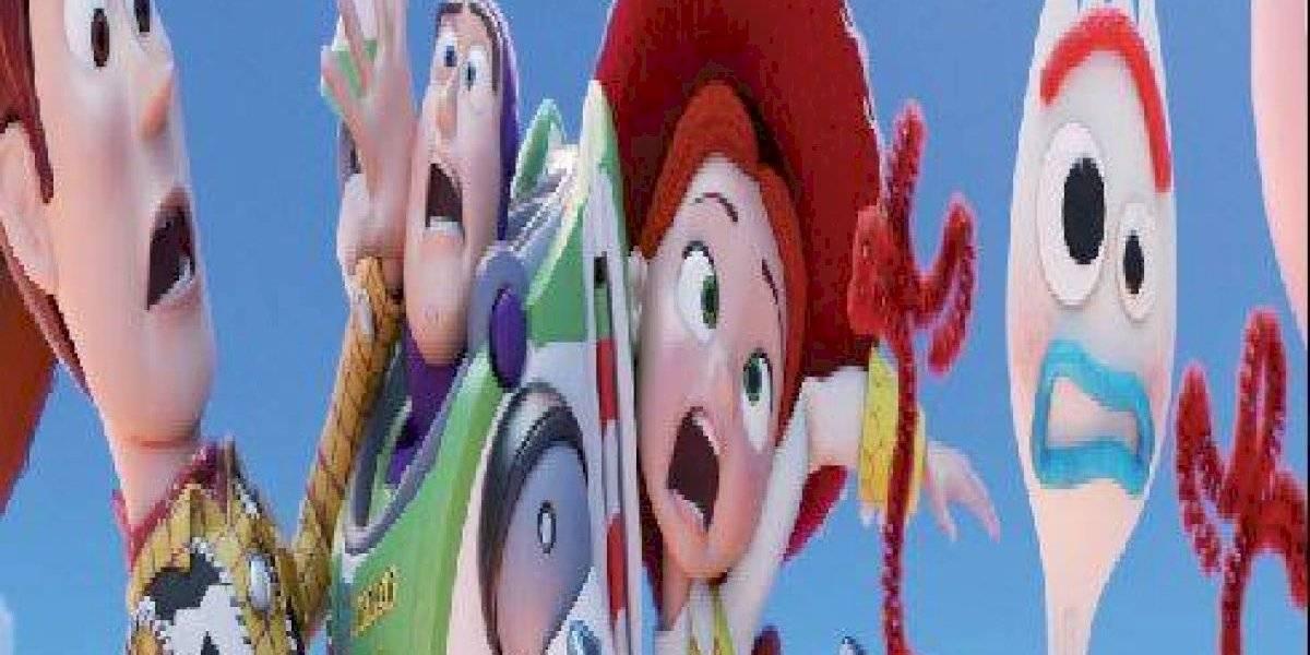"""Josh Cooley y Jonas Rivera: """"Pusimos mucho amor en Toy Story 4"""""""