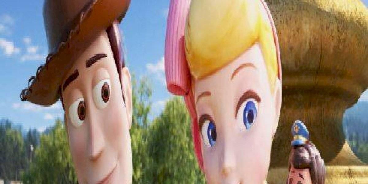Disney, Pixar, apuesta por mujeres fuertes e independientes en Toy Story 4