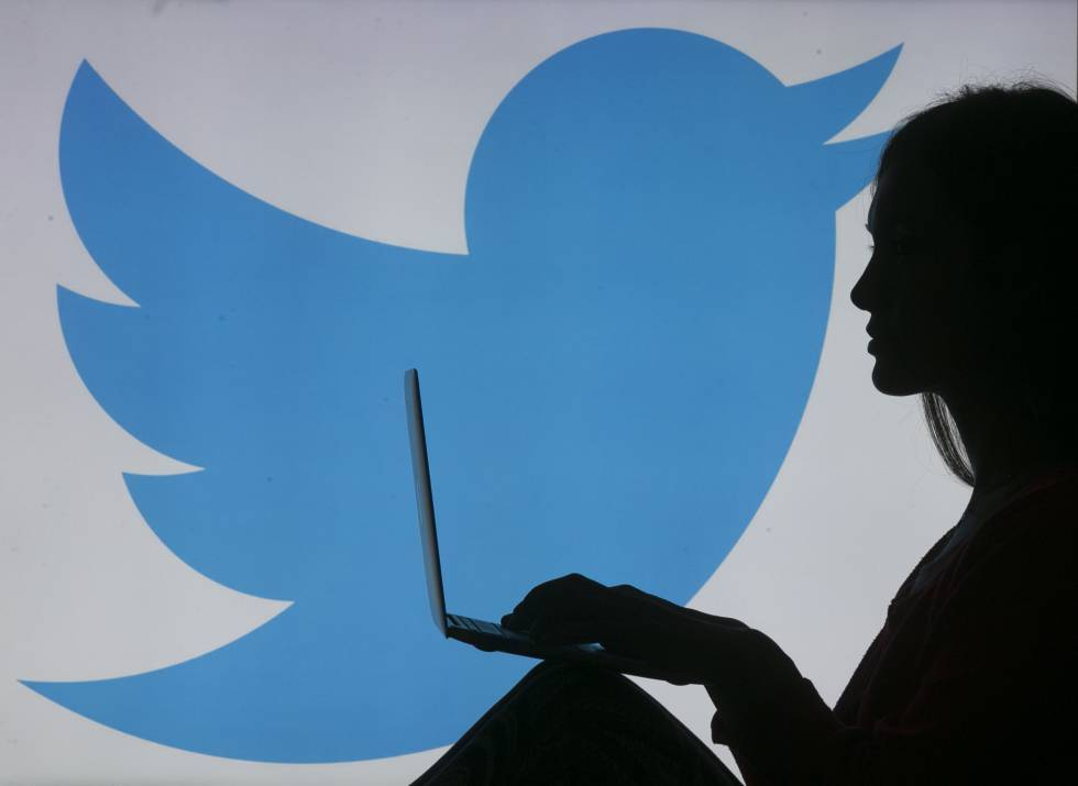 Twitter ubicación
