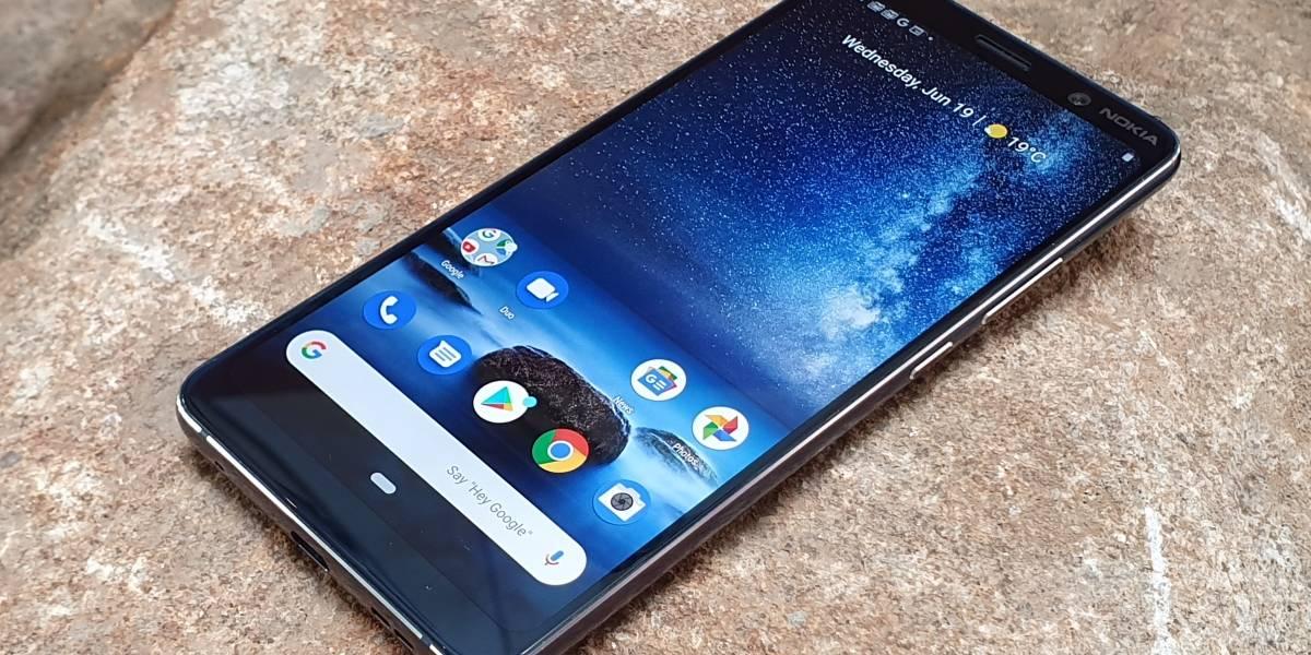 Oficial: Toda los celulares Nokia se actualizan a Android 9 Pie