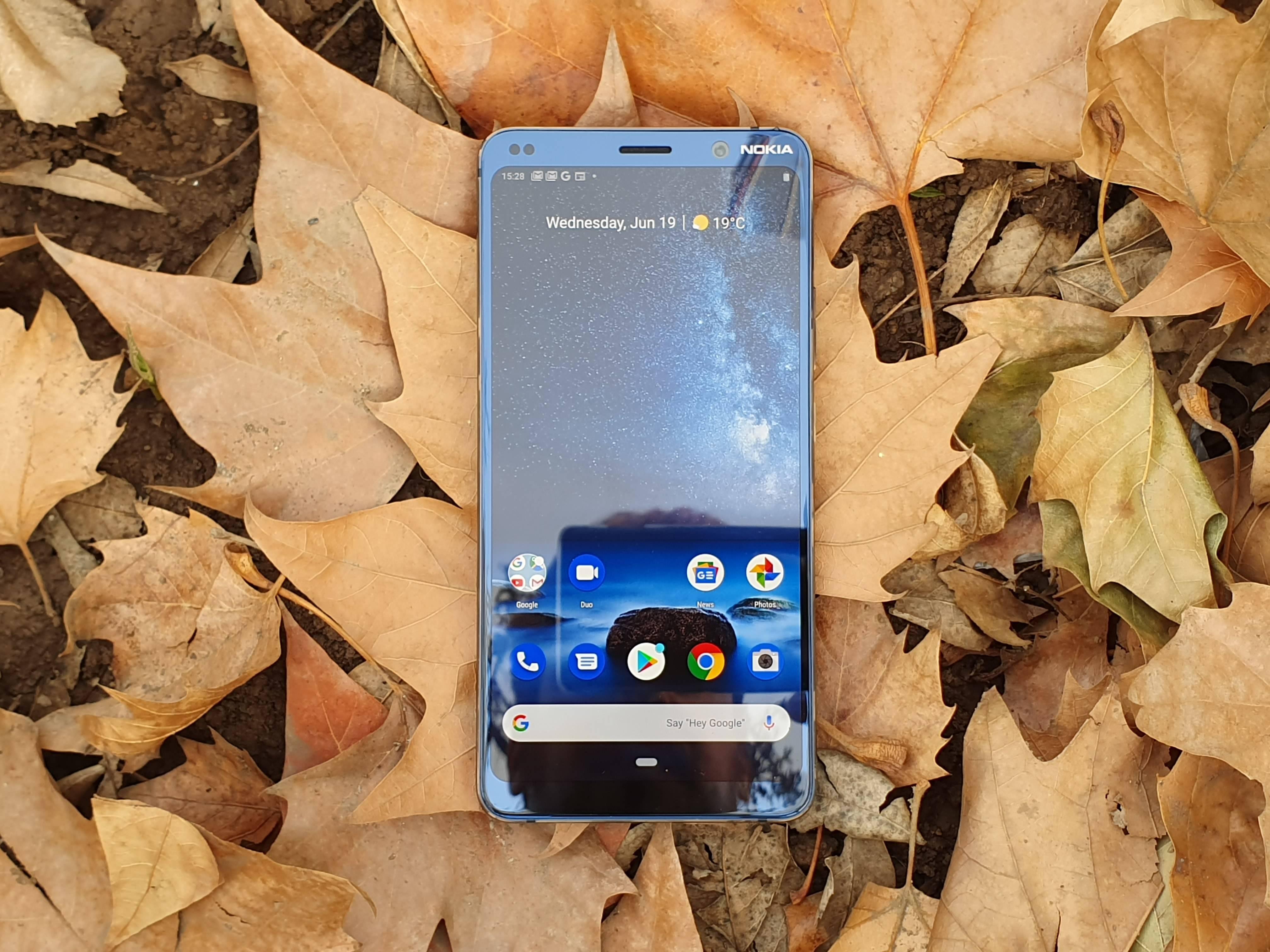 Review del Nokia 9 Pureview: una cámara de otro planeta [FW Labs]