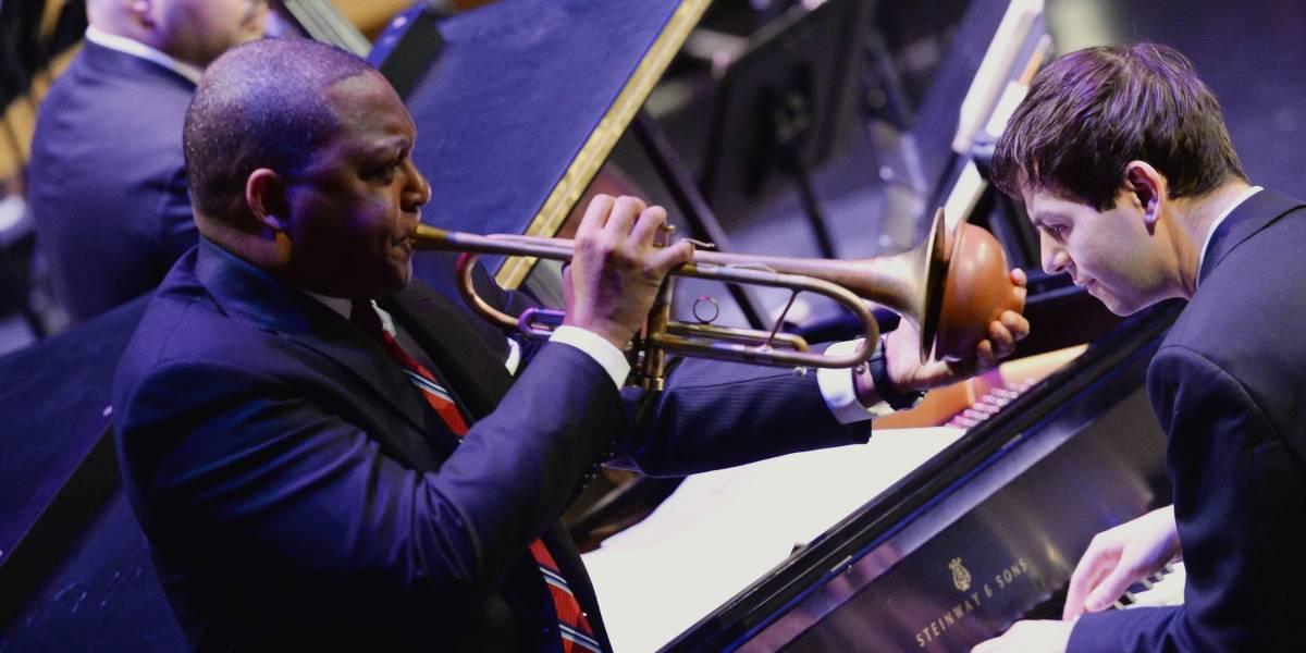 Todo aquele jazz invade SP: orquestra de Nova York se apresenta na capital paulista