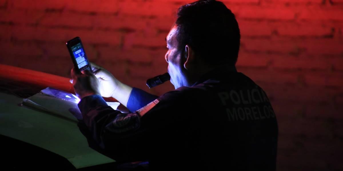 Lanzan ofensiva contra despojo de celulares en Jalisco