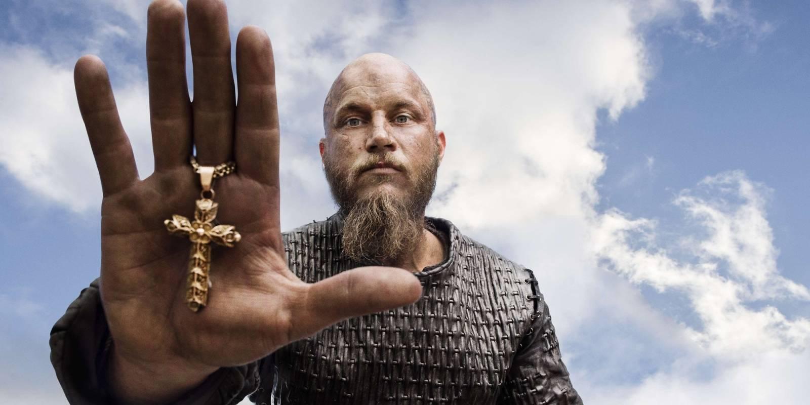 Vikingos 10 Curiosidades Que Quizás No Sabías De La Serie