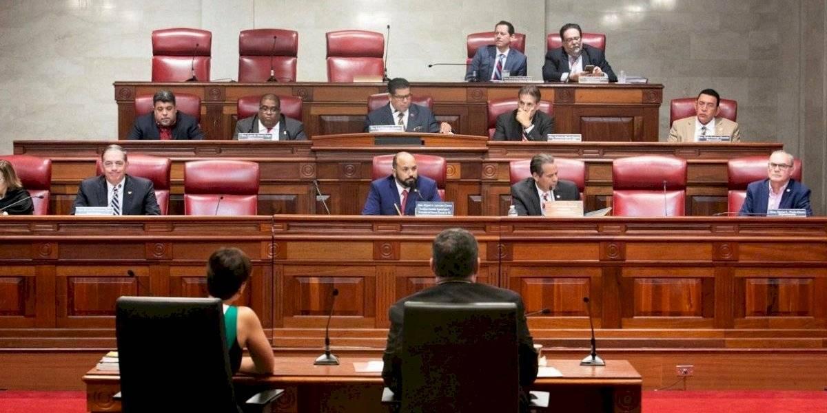 En discusión el nuevo Código Electoral