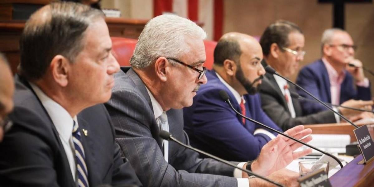 Legislatura busca aprobar presupuesto el viernes