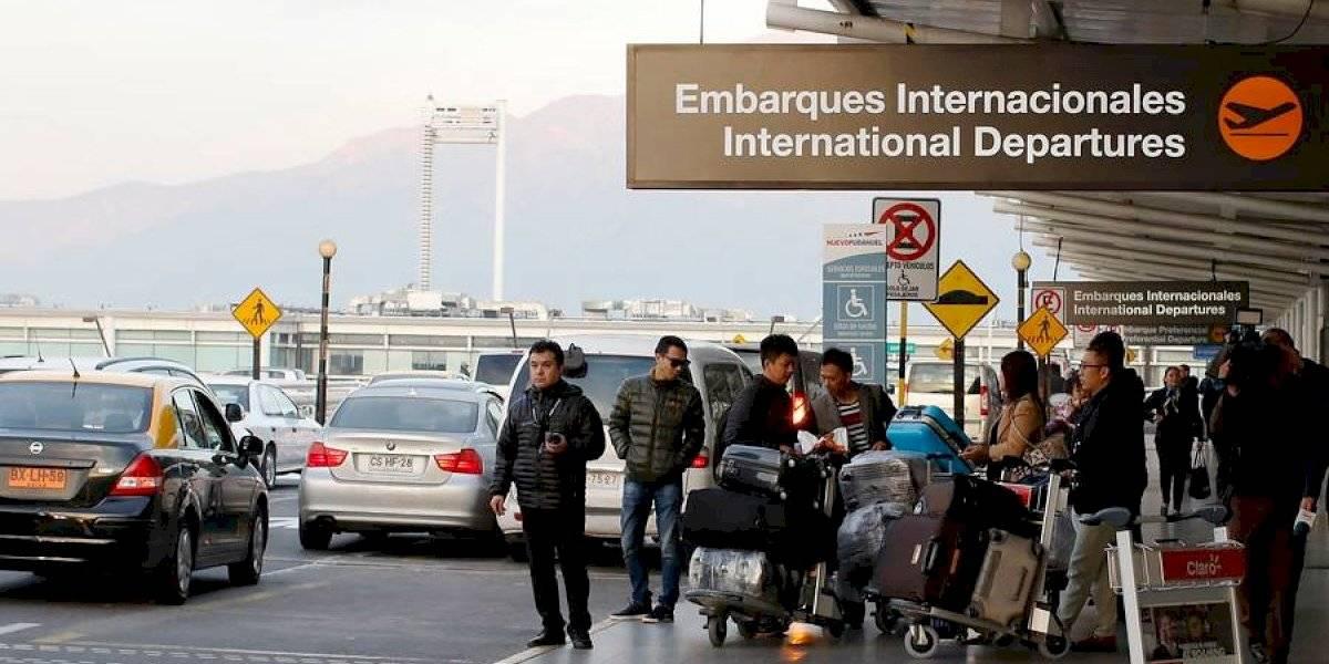 Gobierno anuncia obras para que 15 aeropuertos operen vuelos internacionales