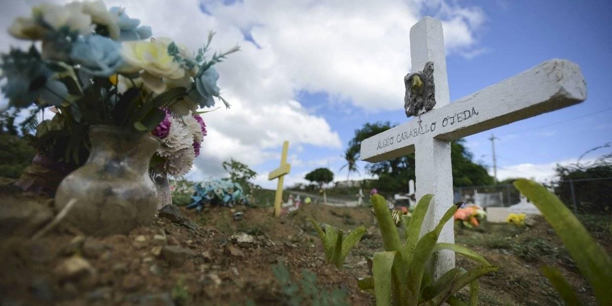 Argentino mató a su ex polola, a sus suegros y se suicidó sobre la tumba de su difunta esposa