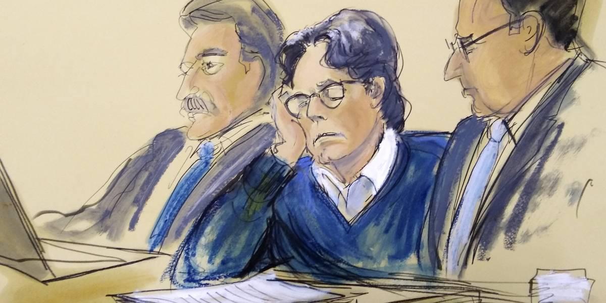 Keith Raniere, fundador de NXIVM, culpable de todos los cargos