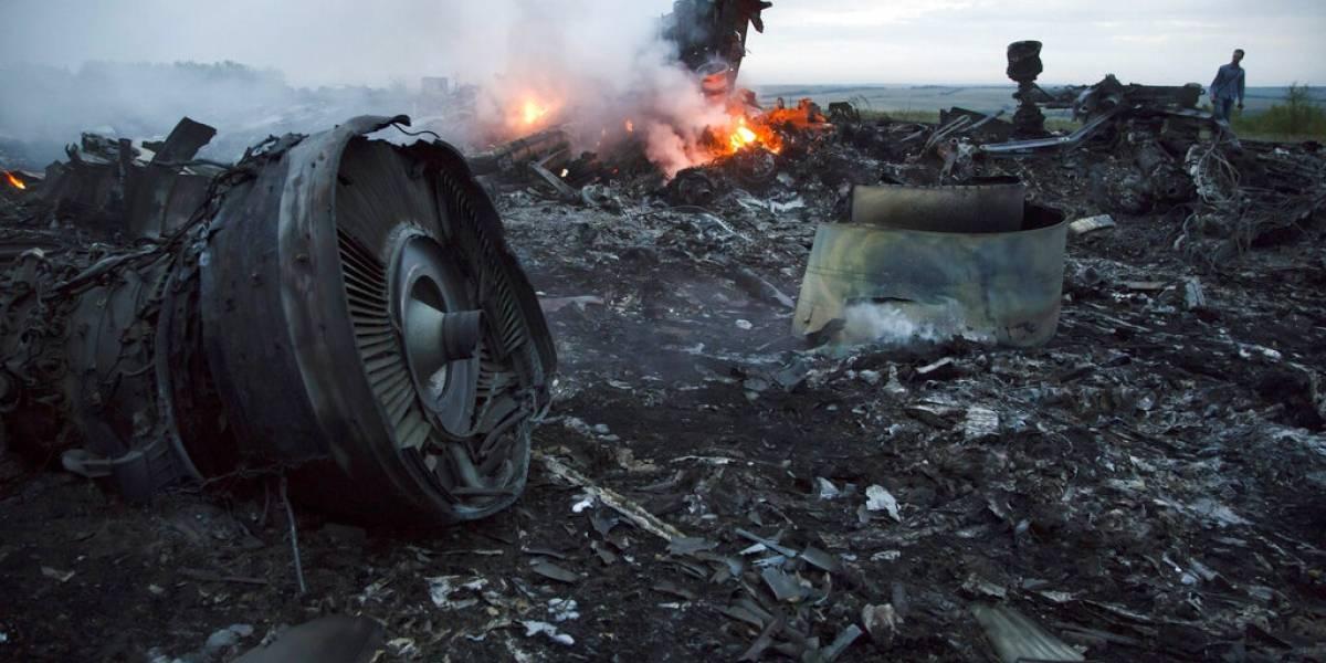 Juicio por derribo del MH17 comenzará en marzo con 4 acusados