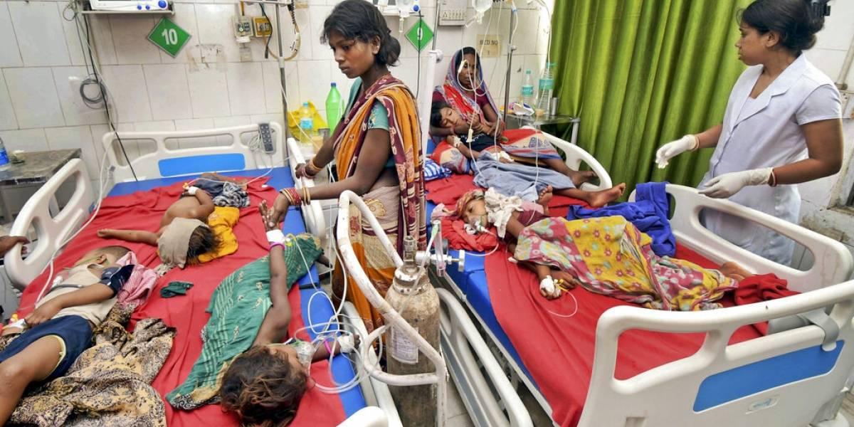 ¿Qué es la encefalitis? Así es la enfermedad que lleva al menos 112 niños fallecidos y que causa alerta en India