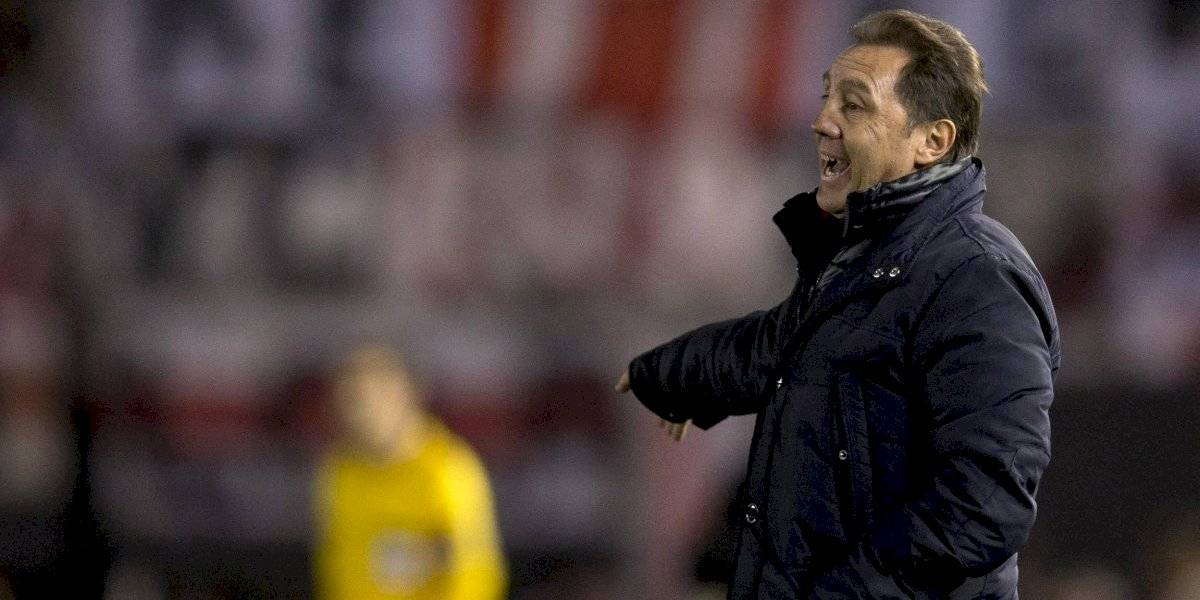 """Álex Aguinaga: """"Ni Chile ni Ecuador estarán entre los cuatro mejores de la Copa América"""""""