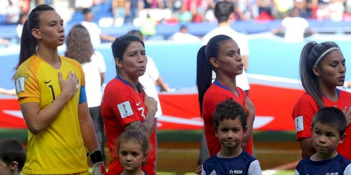Chile-Tailandia por el Mundial femenino: Horario, programación y cómo ver online