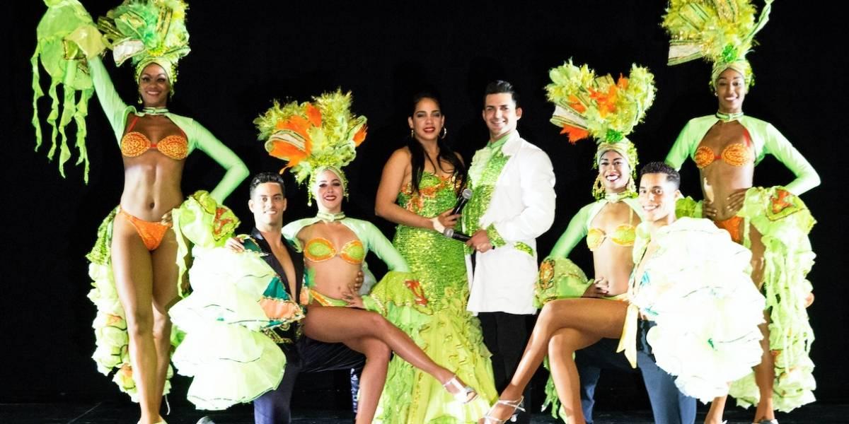 Cabaret Tropicana anuncia su visita a La Sultana con ¡Oh La Habana!