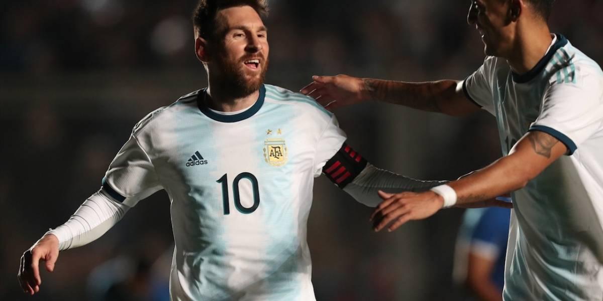 ¡Ganar o ganar! Argentina se juega una de sus últimas vidas ante Paraguay