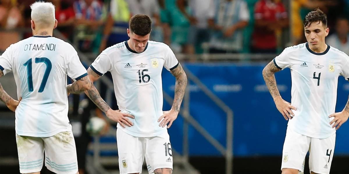 ¿Colombia es el culpable? Las tremendas sorpresas que se llevarán los hinchas de Argentina contra Paraguay