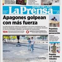 La prensa venezolana