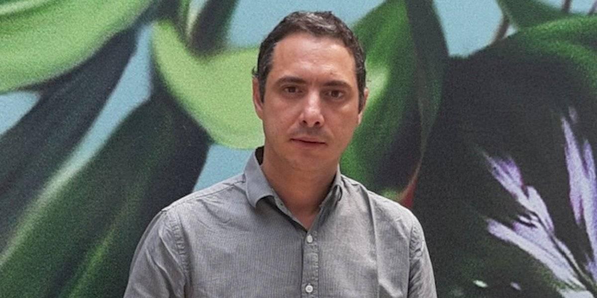 Juan de Dios Larraín:  El  cine está en un espacio que hace poco daño
