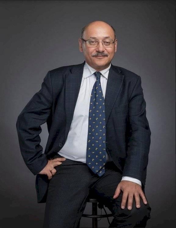 Dmitri M. Bondarenko, Antropólogo ruso, historiador y africanista.