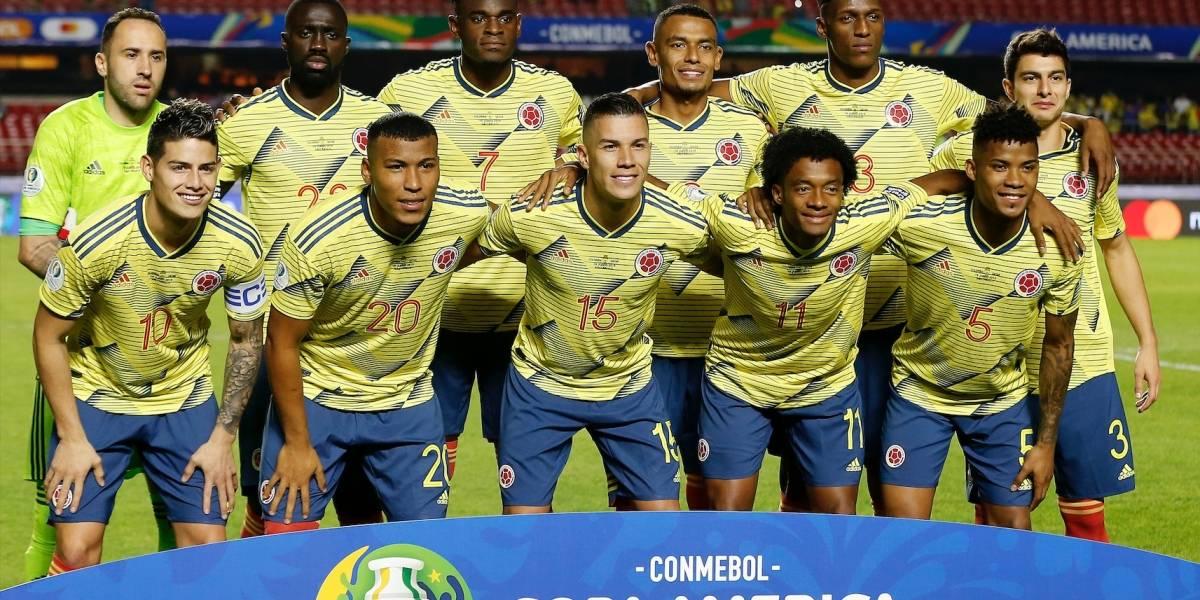 ¿Cuándo y a qué hora juega Colombia contra Paraguay por la fecha 3 de la Copa América 2019?