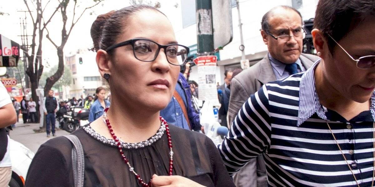 Familia de Norberto Ronquillo exige a PGJ dejar de filtrar información del caso