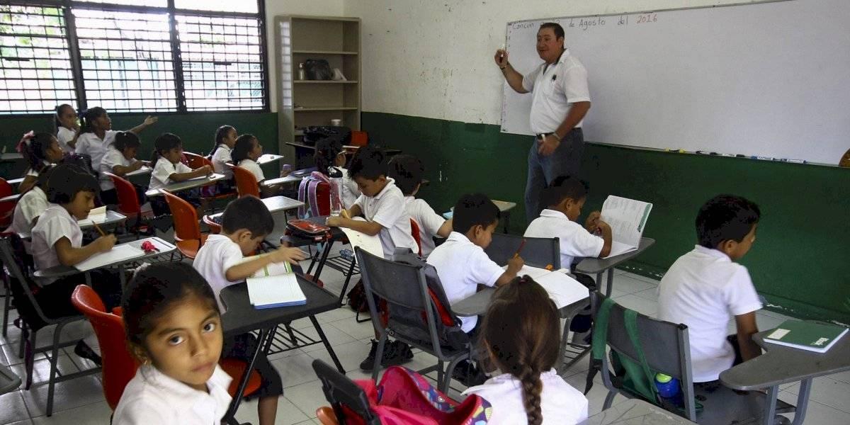 AMLO eliminará Inifed; padres recibirán fondo en próximo ciclo escolar
