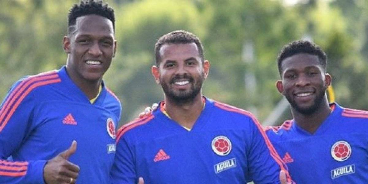 Copa América 2019: como assistir ao vivo online ao jogo Colômbia x Catar