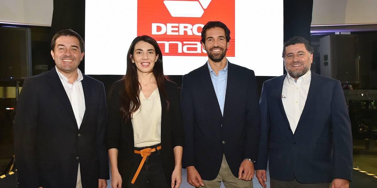 Con arriendos flexibles, DercoMaq Rental agrega nueva oferta