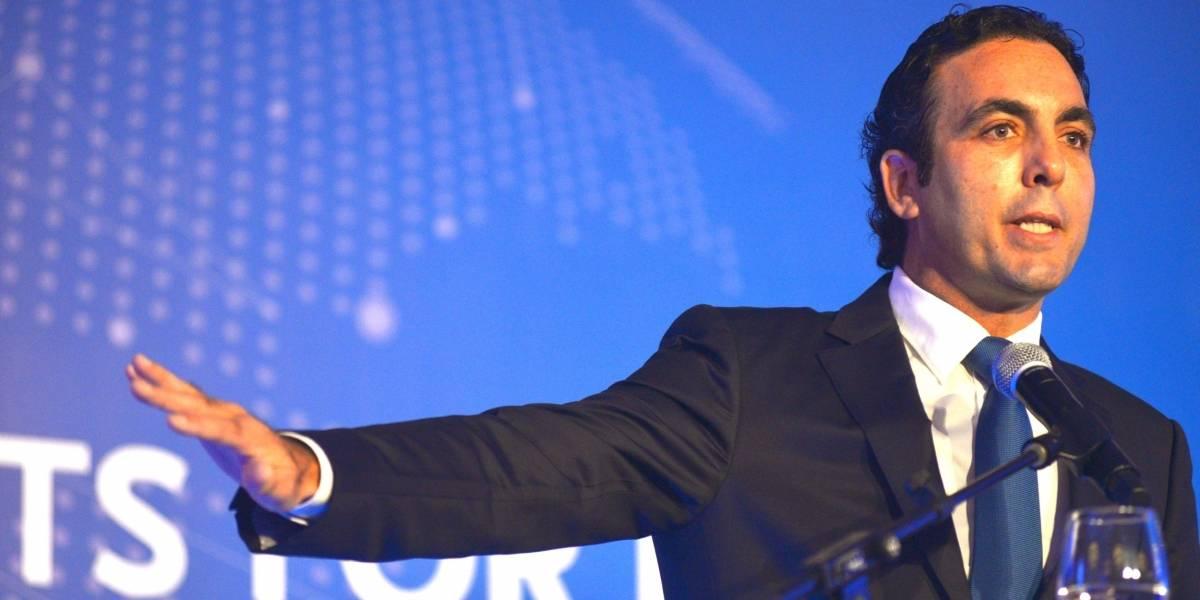 Pablo Campana renunció al Ministerio de Comercio Exterior