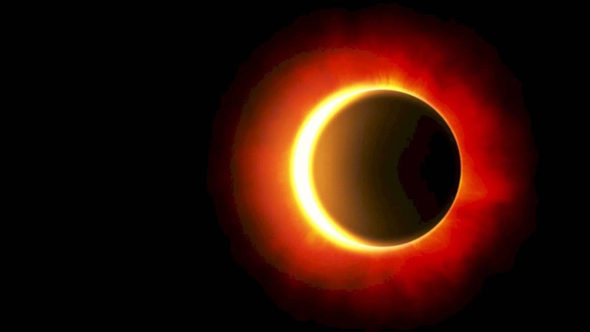 Eclipse parcial de sol será visible desde Ecuador el 2 de julio