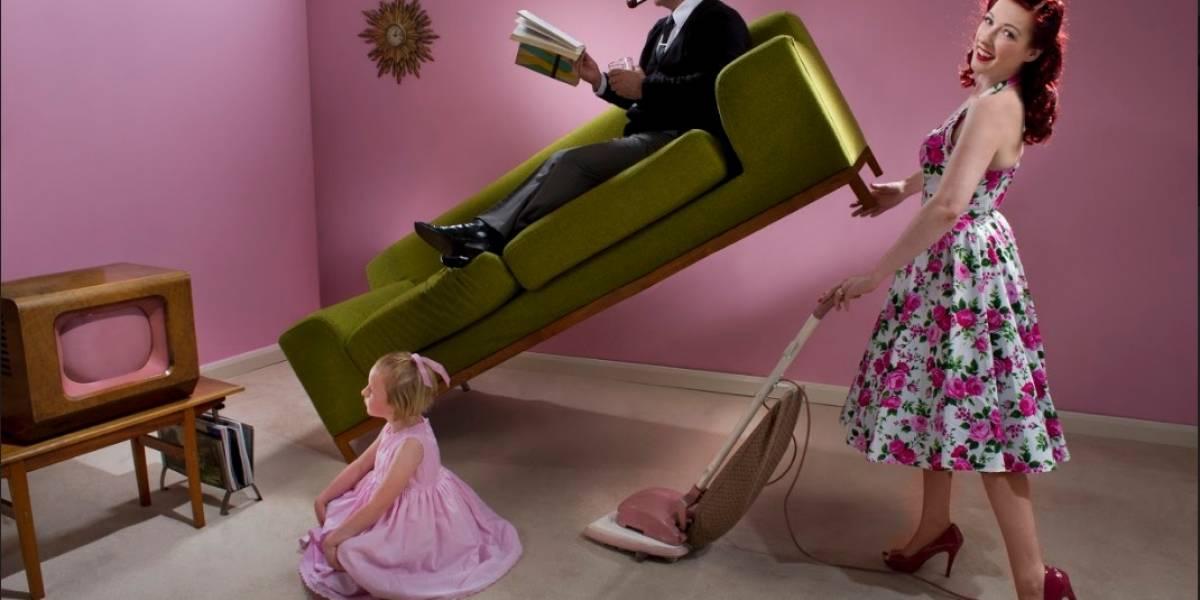 Parte la prohibición de estereotipos de género en publicidad británica