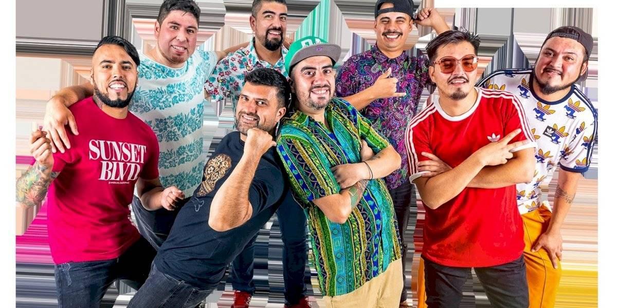 La Sonora 5 Estrellas debuta en el Teatro Cariola