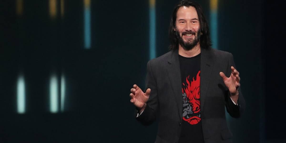 ¿Hay algo más perfecto?: sigue la locura por Keanu Reeves y ahora fanáticos quieren que Revista Time lo nombre persona del año