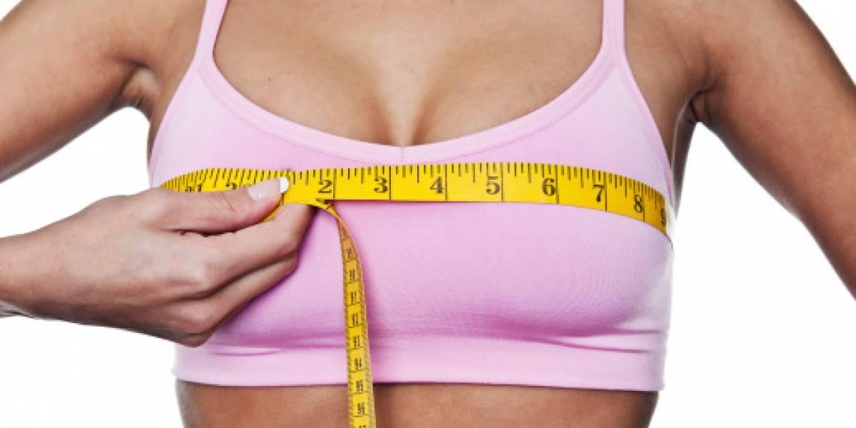 Gigantomastia incontrolable: médicos sorprendidos con extraño caso de mujer a la que le crecen los senos sin parar desde hace tres años