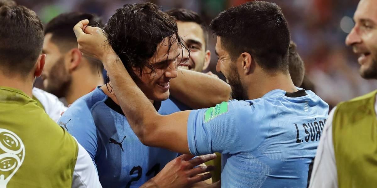 ¿Qué dupla es más letal? Suárez-Cavani, Sánchez-Vargas y Guerrero-Farfán la rompen como goleadores históricos de sus selecciones