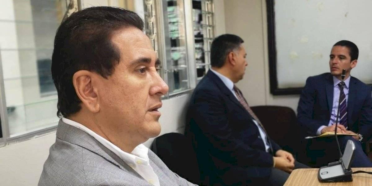 CC revoca amparo concedido a favor de Gustavo Alejos