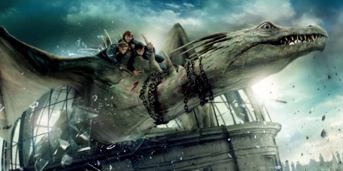 Harry Potter: jogo de realidade aumentada para celulares chega na sexta