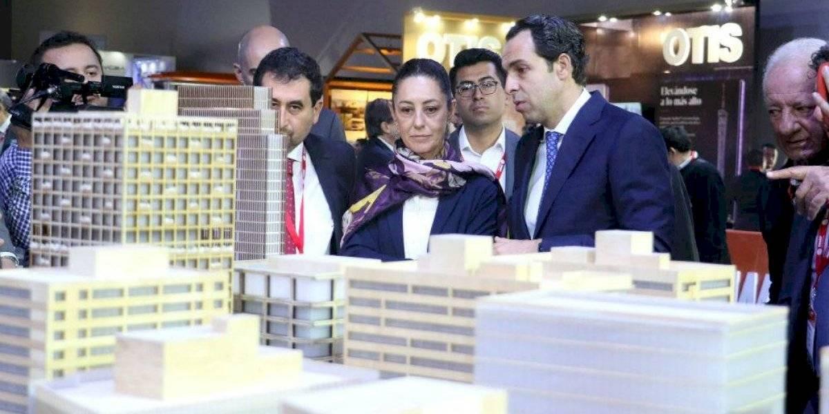 CDMX pierde hasta 10 mmdp en impuestos por frenar obras inmobiliarias