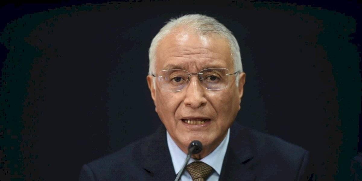 TSE: Cancelarán partidos políticos después de oficializar los resultados electorales
