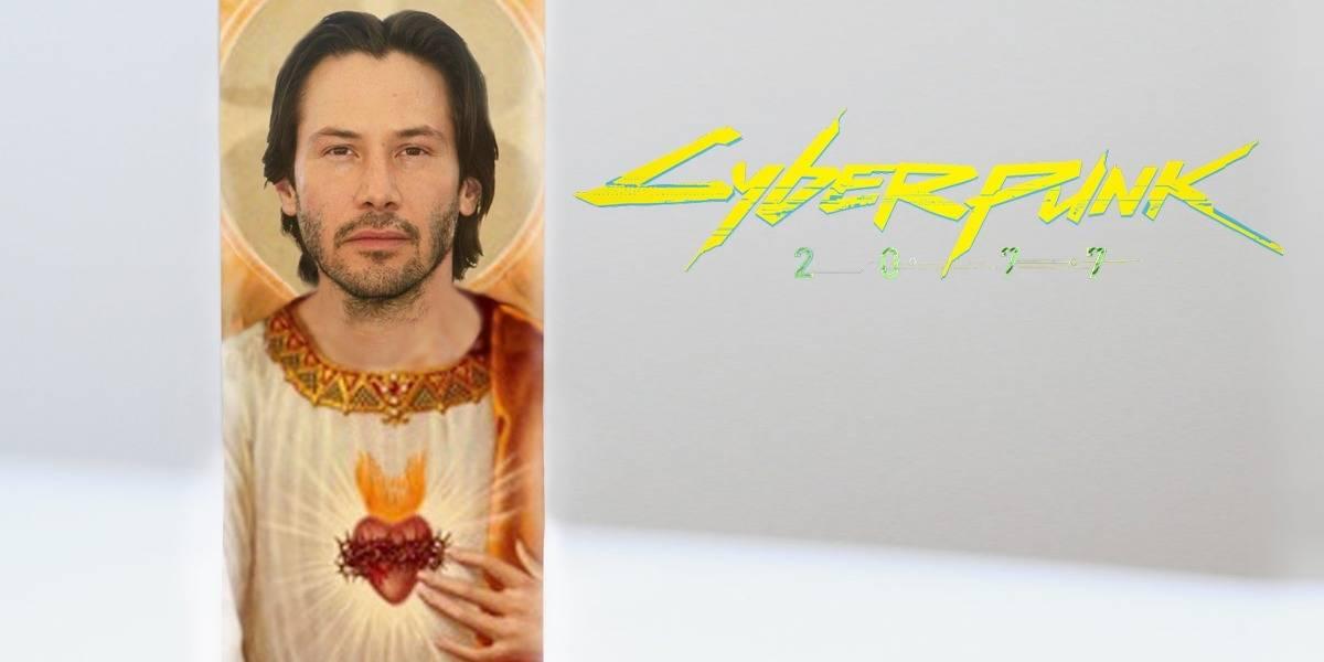 Keanu Reeves defiende los videojuegos y habla de Cyberpunk 2077