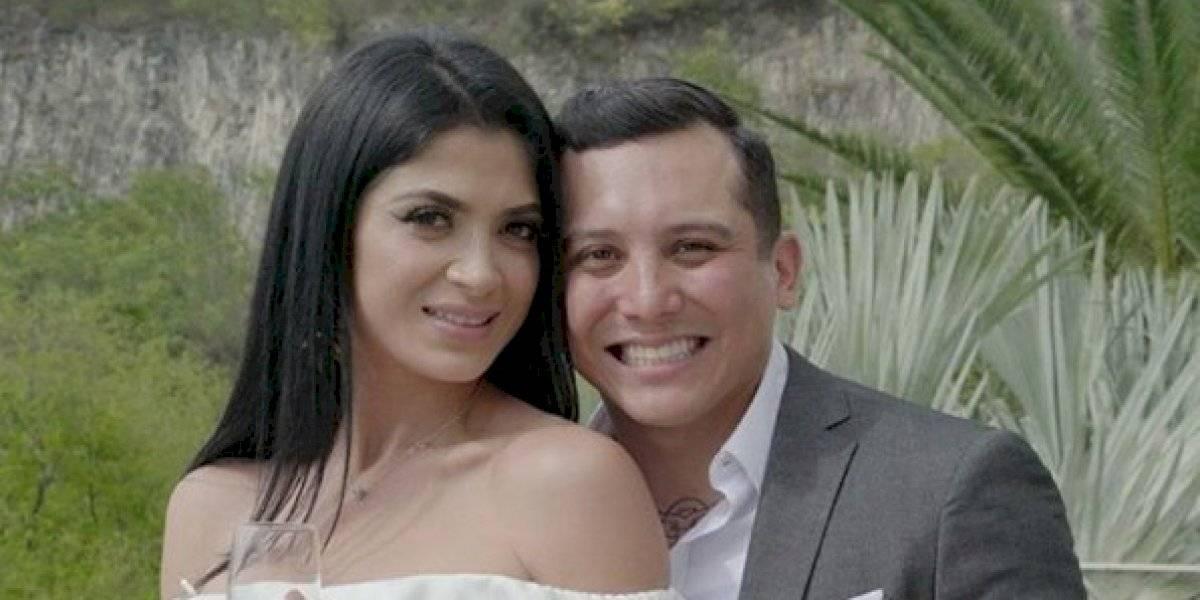 Acusan a Kim Flores de infiel con el esposo de su madrina y esta foto lo probaría
