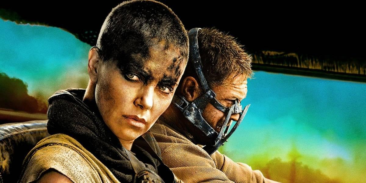 Mad Max: Fury Road es elegida como la mejor película de la década