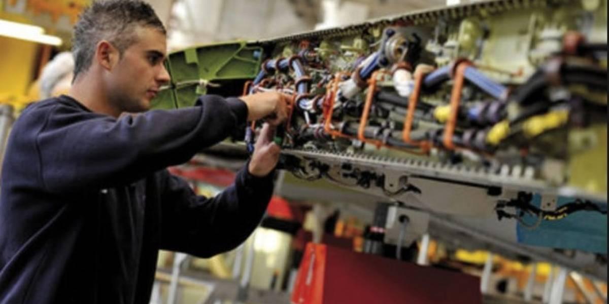 En riesgo, 60% de puestos de trabajo en México por automatización