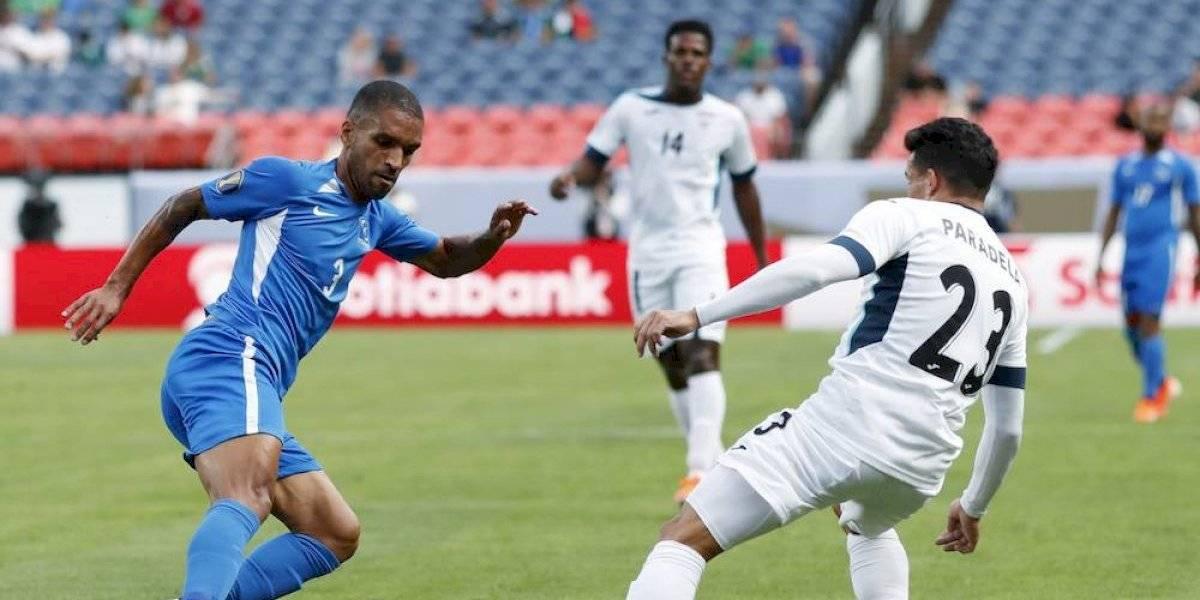 Martinica golea a una frágil Cuba en la Copa Oro
