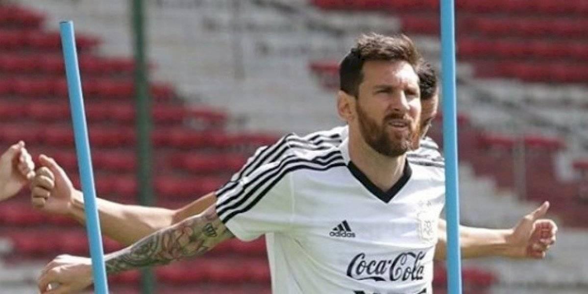 'O Brasil controla tudo', reclama Messi sobre arbitragem da Copa América