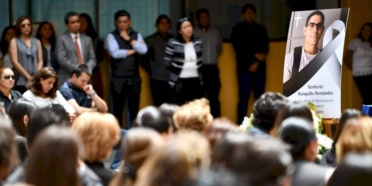 Cesan a fiscal antisecuestros por mal manejo de caso Norberto Ronquillo